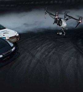 DJI Inspire 2 Premium Drone