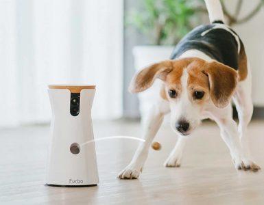 Furbo Dog Pet Camera