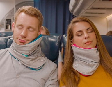 perfect travel pillow