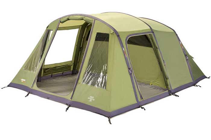 Airbeam Vango Odyssey Inflatabl Tent Image