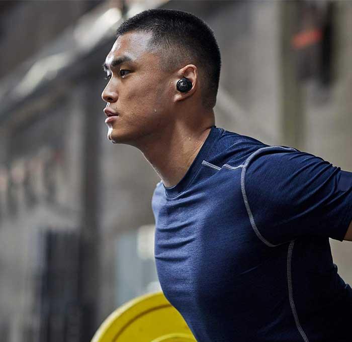 bose gym headphones