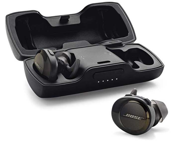 Bose Headphones Image