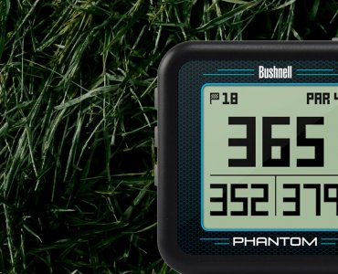 bushnell neo ghost