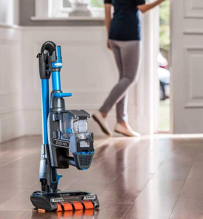 Shark Vacuum Hoover Cleaner