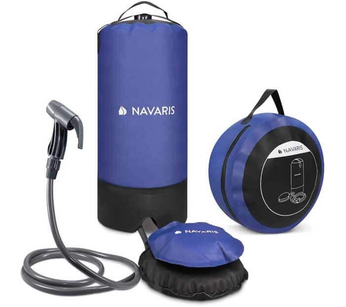 Portable Shower Image